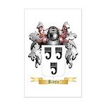 Biddle Mini Poster Print