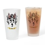 Biddle Drinking Glass