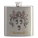 Biddle Flask
