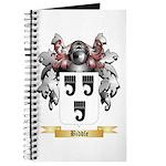 Biddle Journal