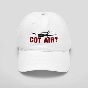 Got Air? Plane 2 Cap