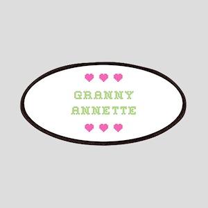 Granny Annette Patch