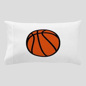 Basketball Pillow Case