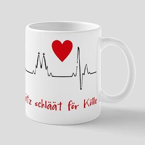 Köln Mug