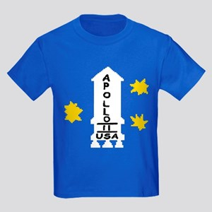 Dannys Apollo 11 Sweater T-Shirt