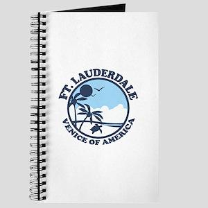 Fort Lauderdale - Beach Design. Journal