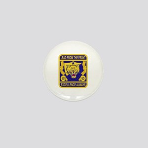 Fort Valley State University Mini Button