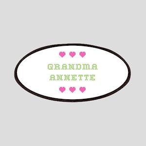 Grandma Annette Patch