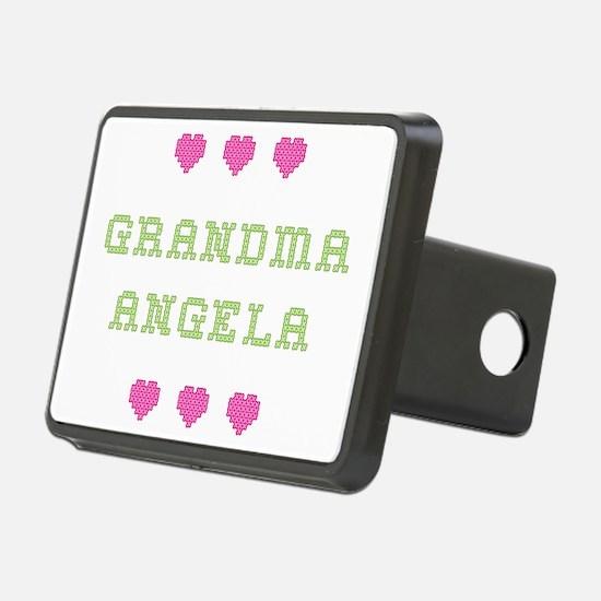 Grandma Angela Hitch Cover