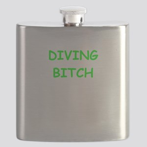 diving Flask