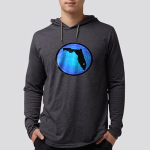 TRIP TO FLORIDA Mens Hooded Shirt