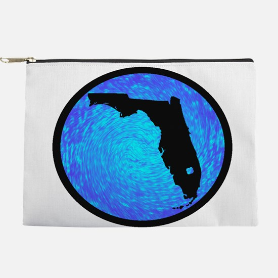 TRIP TO FLORIDA Makeup Pouch