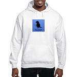 iSquawk Hooded Sweatshirt