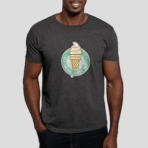 Ice Cream Taste Tester Dark T-Shirt