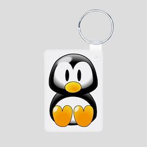 Adorable Penquin Keychains