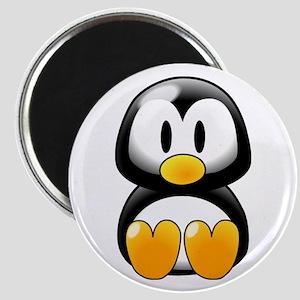 "Adorable Penquin 2.25"" Magnet (10 pack)"