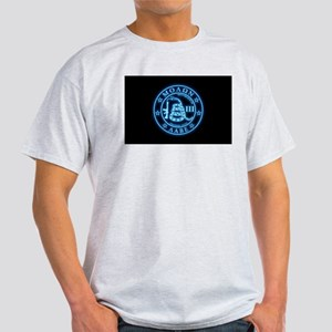 Come and Take It (BlueGlow) T-Shirt