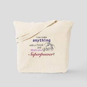 Super cocheter Tote Bag