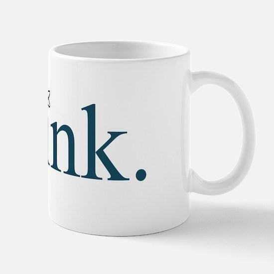 Think.png Mug