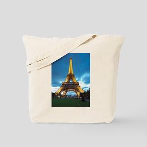 J'aime Paris Tote Bag