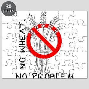 No Wheat. Puzzle