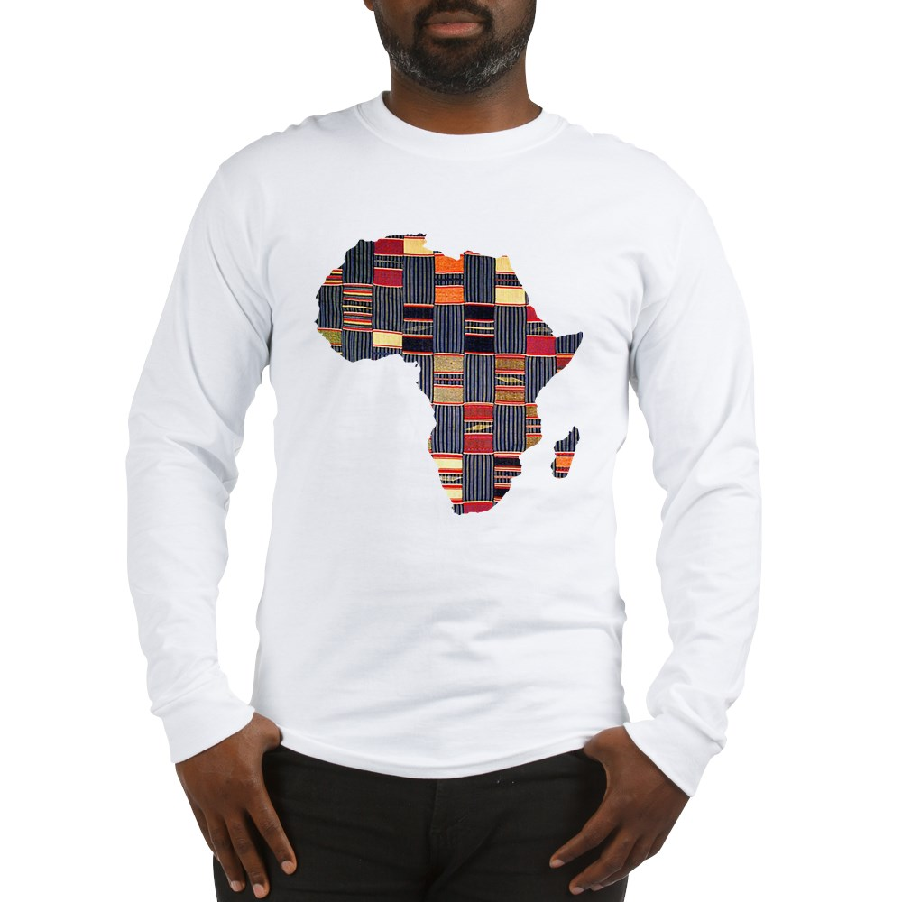 CafePress-Ethnic-African-Tapestry-Long-Sleeve-T-Shirt-Long-Sleeve-T-832892614 miniatura 4