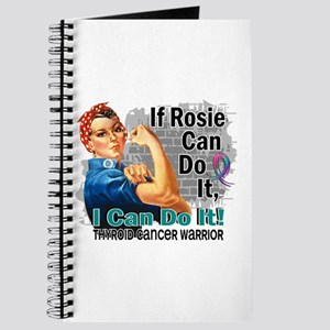 If Rosie Can Do It Thyroid Cancer Journal