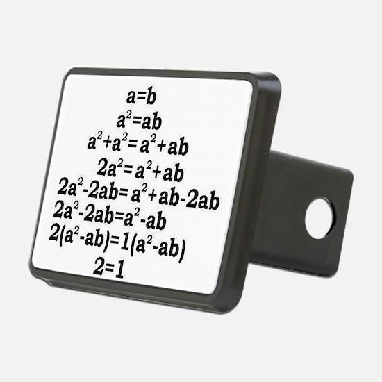 math genius Hitch Cover
