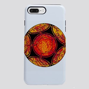 FOR THE GOAL iPhone 7 Plus Tough Case