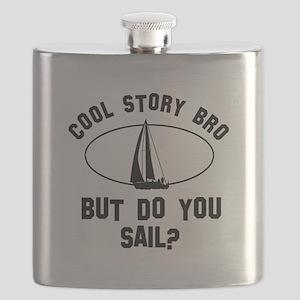 Sail designs Flask