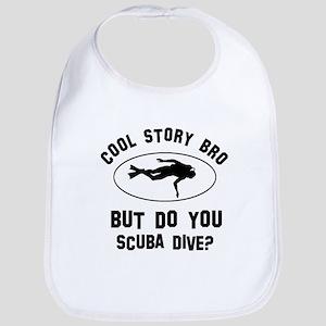 Scuba Dive designs Bib