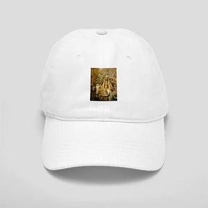 Queen Guinevre Baseball Cap