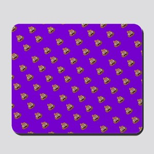 Emoji Poop Mousepad