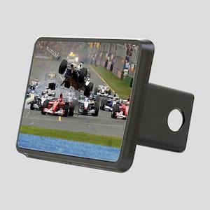 F1 Crash Hitch Cover