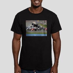 F1 Crash T-Shirt