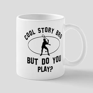 Squash designs Mug
