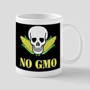 NO GMO Mug