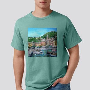 Portofino Mens Comfort Colors Shirt