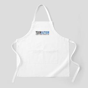 Team Autism (Blue) Apron
