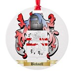 Bicknell Round Ornament