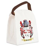 Bicknell Canvas Lunch Bag
