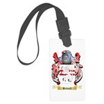 Bicknell Large Luggage Tag