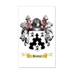 Bickley 20x12 Wall Decal