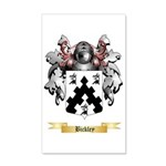 Bickley 35x21 Wall Decal