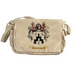 Bickley Messenger Bag