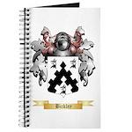Bickley Journal