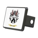 Bickleigh Rectangular Hitch Cover