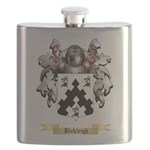 Bickleigh Flask