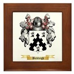 Bickleigh Framed Tile