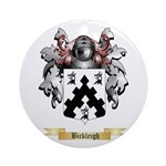 Bickleigh Ornament (Round)